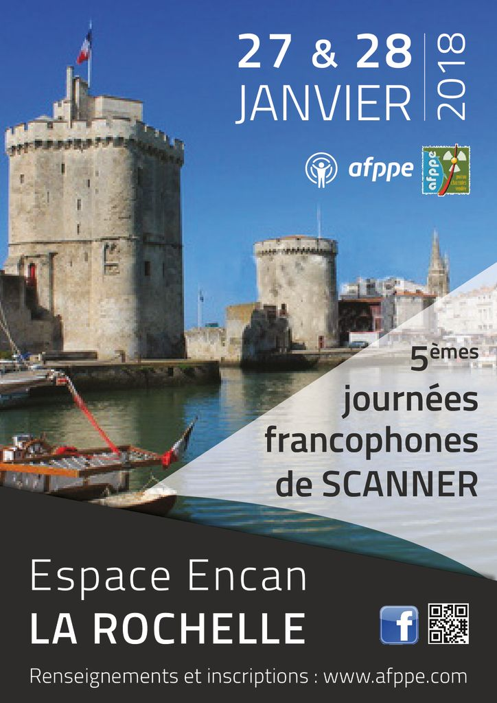 thumbnail of AFFICHE Journees scanner