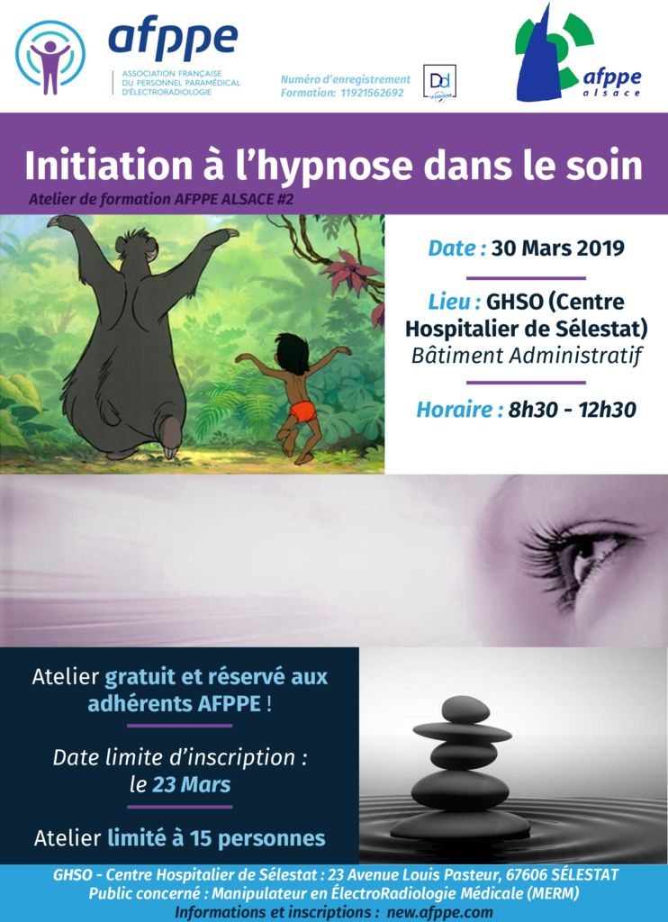 thumbnail of Affiche afppe Atelier Hypnose 2